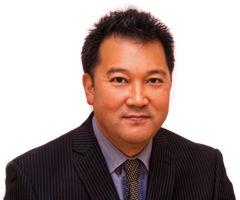 Dr. Mark Suyama